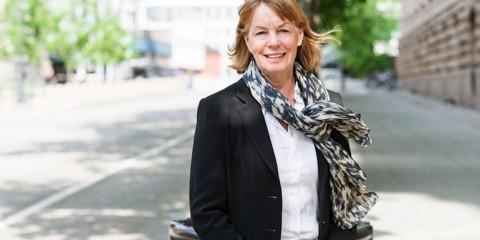 Gå til Hanne Plathe Maartmann