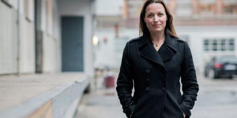 Gå til Katharina Vig Lunde